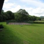 Tennis & field